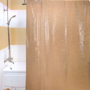 "Штора Shower Curtain 3D"" эффектом"